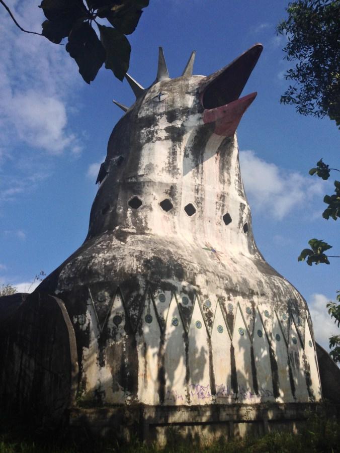 Gereja Burung